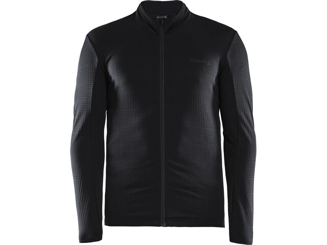 Craft Ideal Bluza termiczna Mężczyźni, black